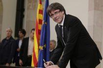 Как Пучдемон стал борцом за независимость Каталонии и врагом Испании