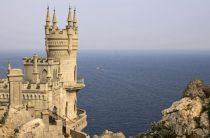На Украине снова назвали Крым российским