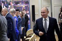 Изнанка выборов Путина: «Груз будет сокрушительным, даже невыносимым»