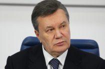 Пилот рассказал об угрозе сбить вертолет с Януковичем