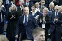 Путин пообещал зачистить даже «дорогое и близкое», если оно мешает