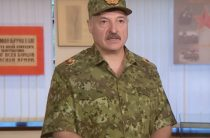 Лукашенко заявил, что России «неймется приватизировать Победу»