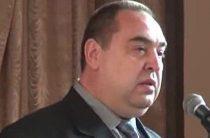 «Только в Россию»: Плотницкий высказался о возвращении в состав Украины