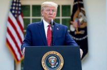 Трампа поймали на лжи о просьбе Путина снять санкции