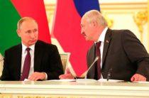 Лукашенко и Путин поговорили после нефтяного скандала