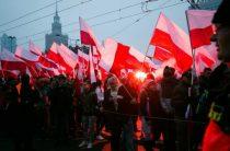 Белорусы стали меньше дружить с россиянами по заказу из Польши