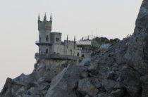 Названо единственное условие возвращения Крыма