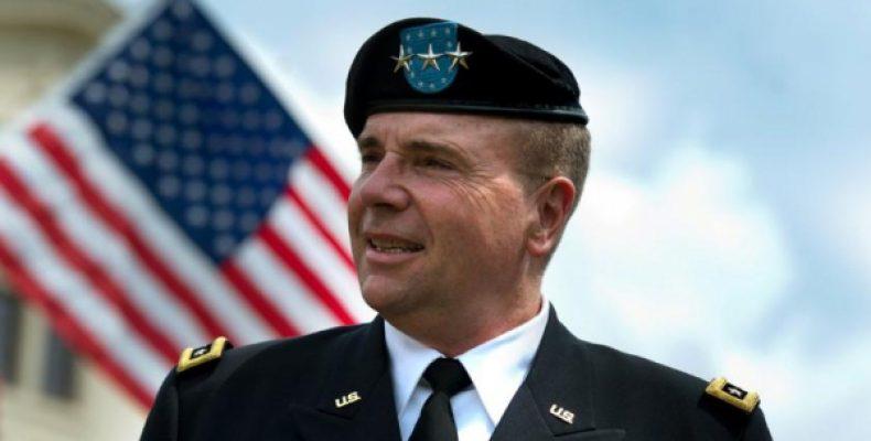 Генерал США рекомендовал Украине вклиниться в союз России и Белоруссии