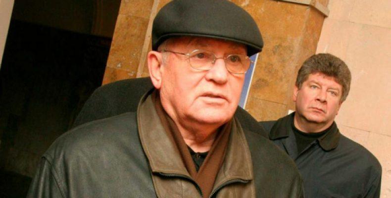 Горбачев выдвинул свою версию причин развала СССР после слов Путина