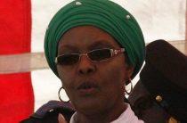 Первая леди Зимбабве бежала: кольца, бриллианты и драки Грейс Мугабе