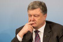Спасибо за санкции: украинский «граф Дякула» в своем репертуаре
