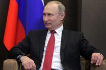 СМИ узнали сценарии выдвижения Путина на выборы президента