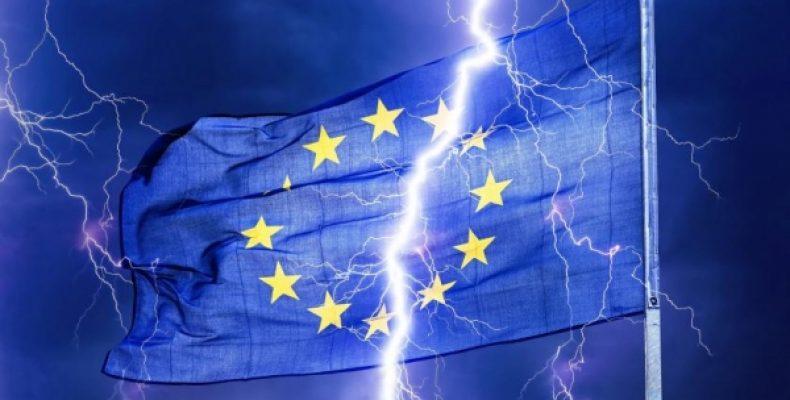 Британия анонсировала санкции Евросоюза против России из-за дела Скрипалей