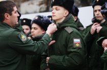 Правила призыва в армию решили поменять: будет жестче