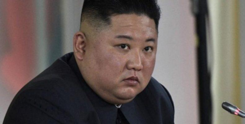 СМИ: Ким Чен Ын находится в коме