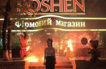 Винницкие полицейские похитили в Киеве «обидчицу Порошенко» из Femen