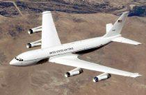 Летающие у границ России американские самолеты-разведчики ломаются из-за старости