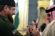 Кадыров: признание Трампом Иерусалима столицей Израиля начнет широкомасштабную войну