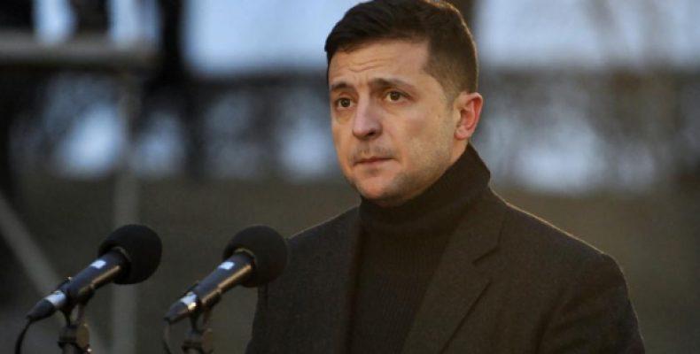 Зеленский раскрыл свои ожидания от встречи с Путиным