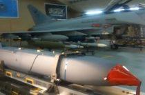 Крылатые ракеты, фрегаты и бомбардировщики: как бомбили Сирию