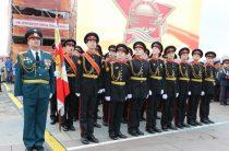 Историю создания суворовских и нахимовских училищ «оцифровали»