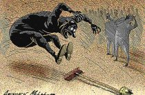 Риск дворцового переворота в России: чему учит история