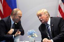 Власти Австрии привели доказательства встречи Путина и Трампа, Кремль засекретил