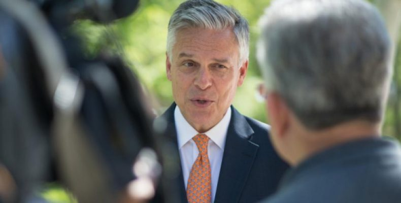 Американский посол в России подал прошение об отставке