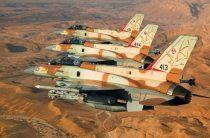 Налет Израиля на Сирию: России грозит новый военный сценарий