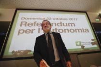«Лига Севера» провела референдумы в Ломбардии и Венеции: что дальше