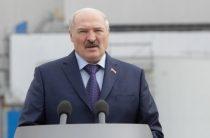 Лукашенко свергнут по украинскому сценарию
