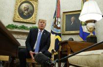 Белый дом превратился в позор Америки: культурная нищета Трампа