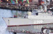 Эксперты о «пожертвовании» флота в Крыму: как капитуляция помогла ВСУ