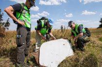 Следователи нашли «отпечатки российских военных» на ракете, сбившей «Боинг» MH-17