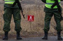 Украина отказывается от переговоров с Донбассом