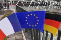 Раскол в ЕС: Брюссель против идеи Макрона вернуть Москву в G8