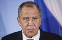 Могерини выразила обеспокоенность Лаврову ситуацией в Черном море
