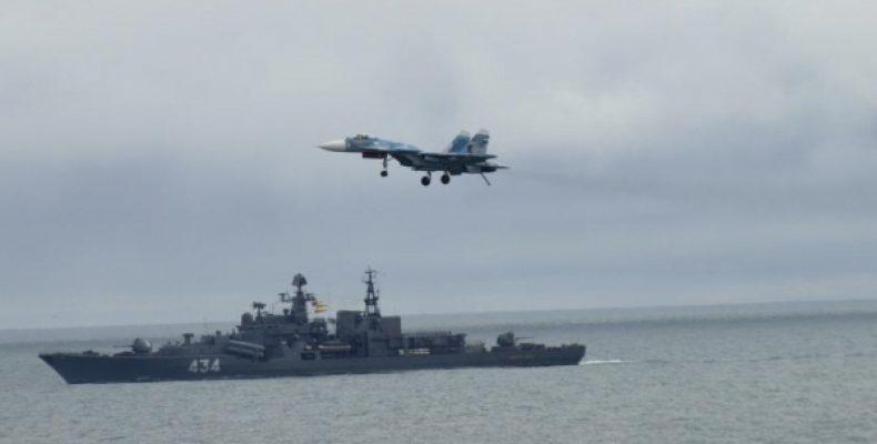 Россия жестко ответила США на «морскую блокаду»