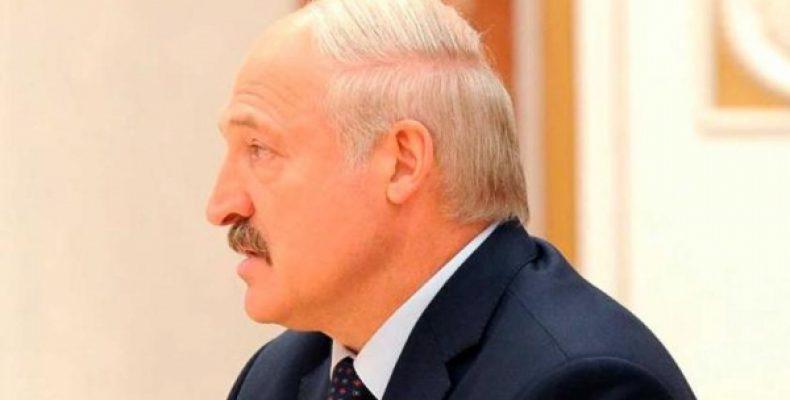 Лукашенко возложил на сына вопрос с задержанными россиянами