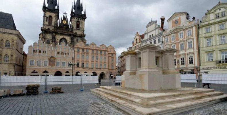 Чешские СМИ раскрыли личность «отравителя» из России