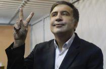 Саакашвили ответил Путину: «Мой успех для него был бомбой»