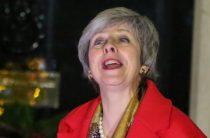 Вместо Brexit: в Британии голосуют за отставку Мэй