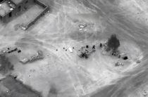 МИД признал ранение десятков россиян в недавнем столкновении в Сирии