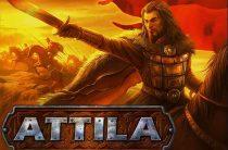 Игровой слот «Atilla» и его особенности на joycazino