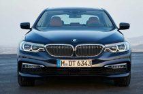 Новый BMW 5 серии продолжает свою историю успеха после 7,6 миллионов продаж