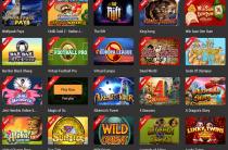 Игровые слоты joy casino. Интересный онлайн отдых.