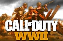 Увеличение читеров в Call of Duty: WWII