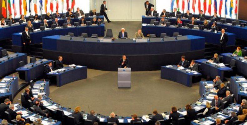 Европарламента сближают Россию и Турцию
