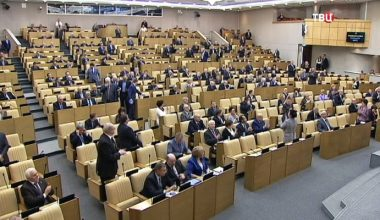 Госдума сосредоточена на качестве законопроектов