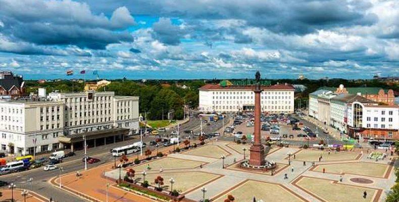 Почему стоит съездить в Калининград?